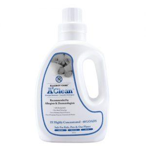 A2Clean環保除塵蟎洗衣液