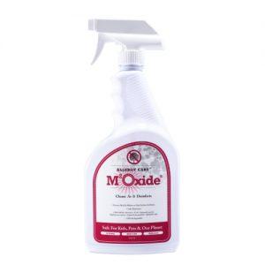 M2Oxide特效消毒防霉噴劑
