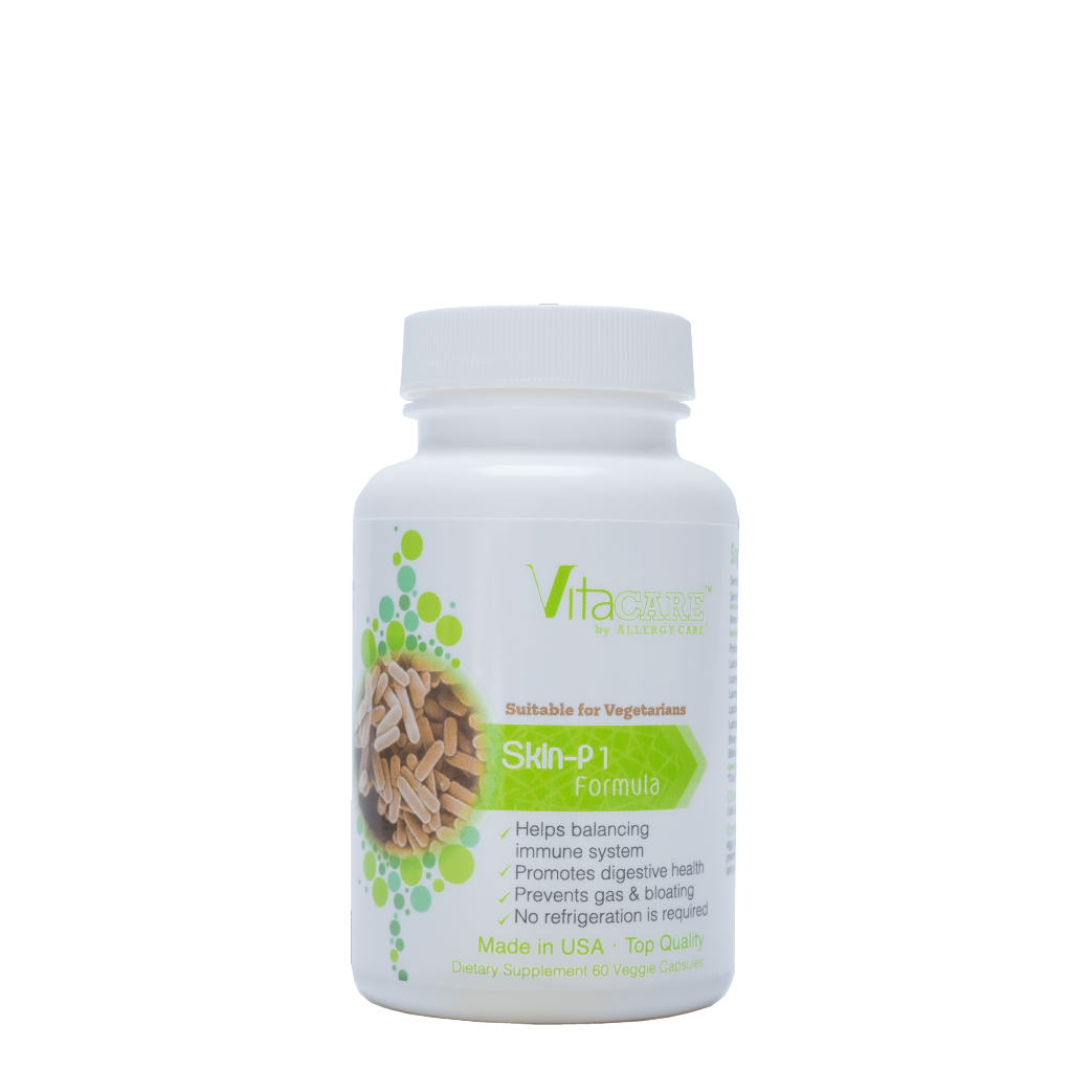 Skin P1 Formula 美肌P1配方-益生菌