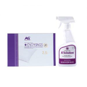 basic asthma defence kit