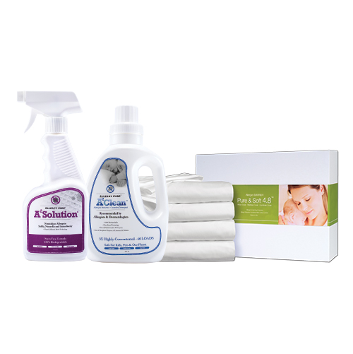 extreme asthma defence kit