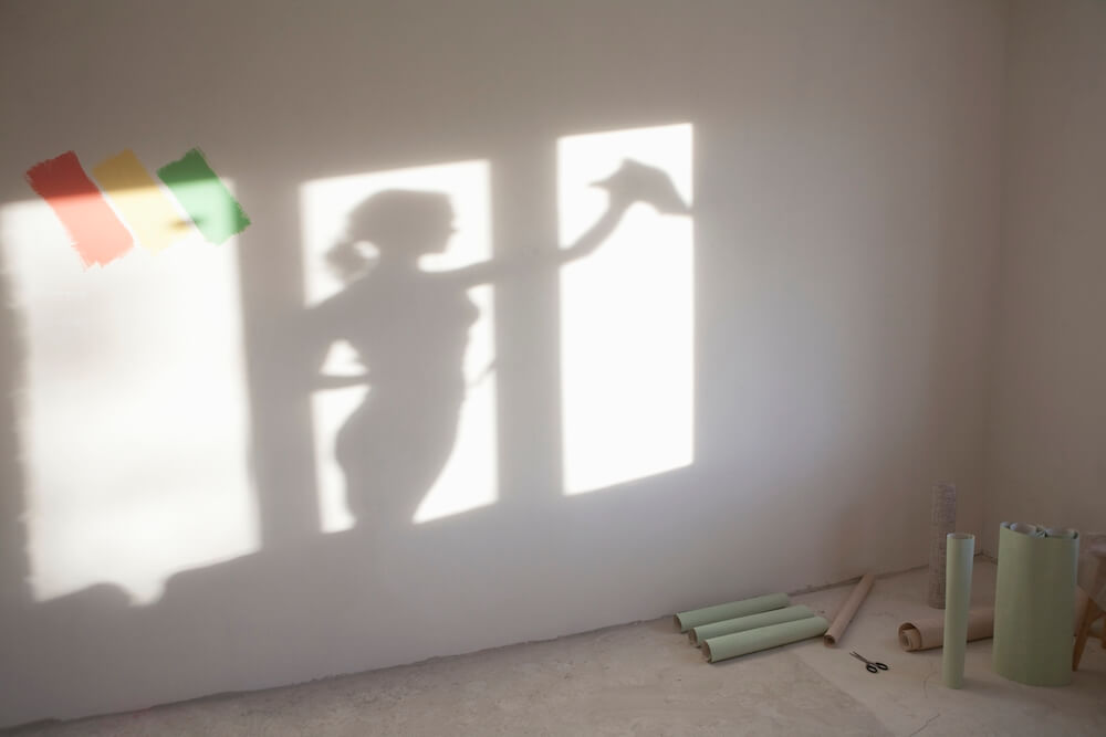 怎樣預防及避免牆壁發霉