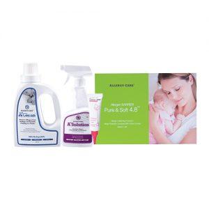 basic eye allergy defence kit