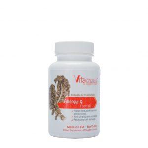 allergy q formula