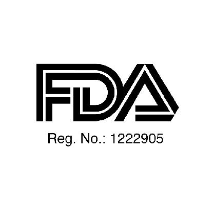 美國食品及藥物監督管理局