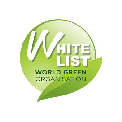 white list logo