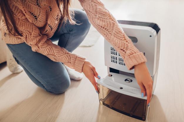 放濕器未必能解決敏感症狀