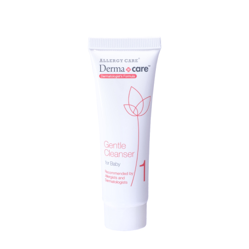 Derma+care 1號溫和潔膚乳 (30ml)