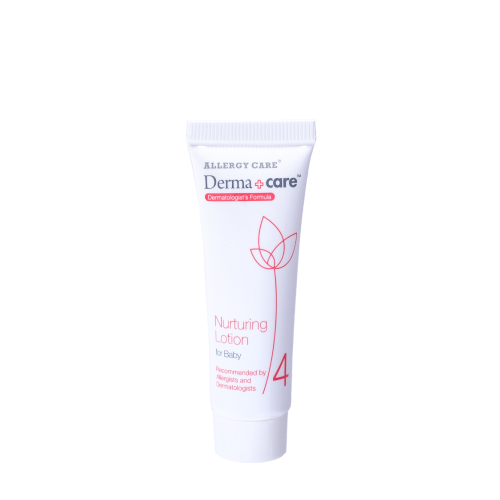 Derma+care 4號修護乳液 (15ml)